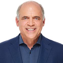 Pierre Fitzgibbon, ministre de l'Économie et de l'Innovation et ministre responsable de la région de Lanaudière