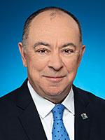 Christian Dubé