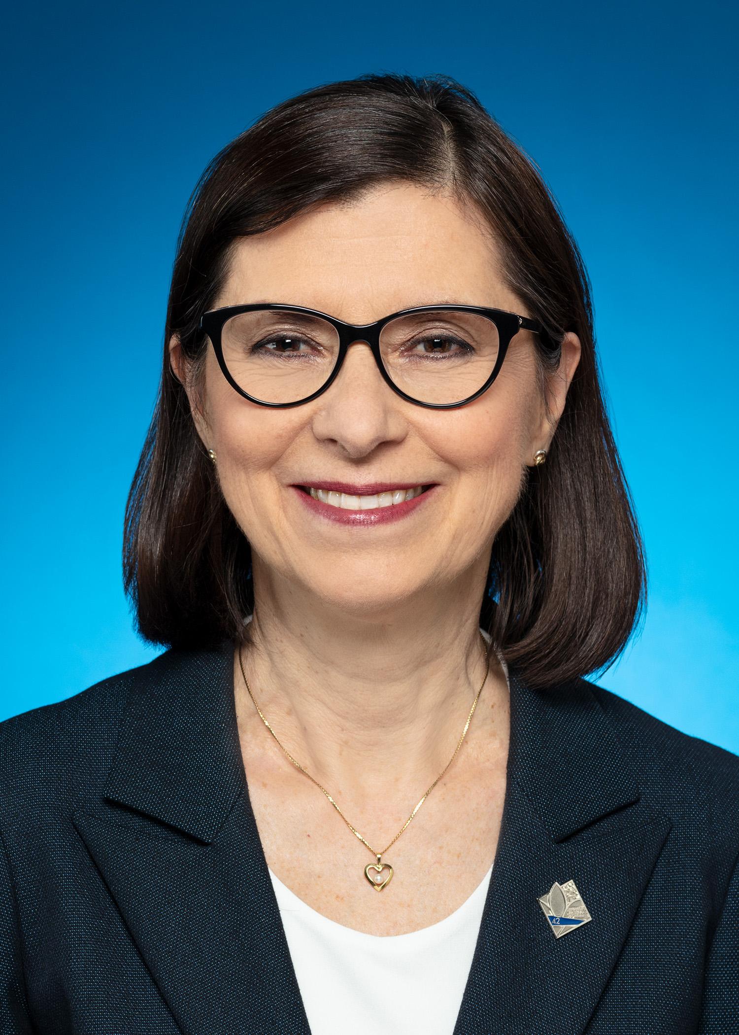 Danielle McCann