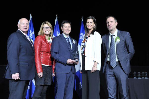 Office national de l'énergie et Organisation régionale de la sécurité civile de Montréal, Laval, Lanaudière et Laurentides