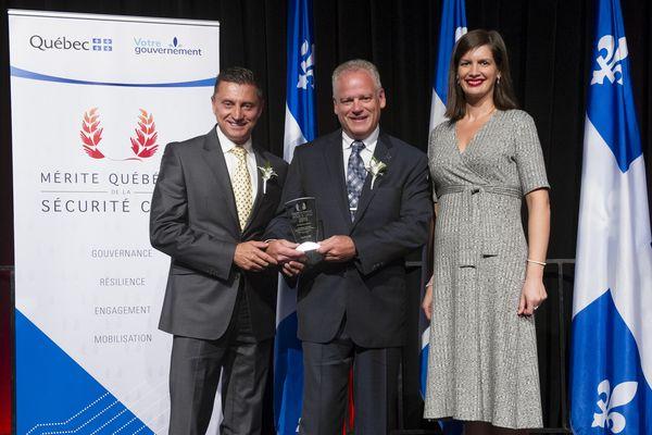 Association des chefs en sécurité incendie du Québec
