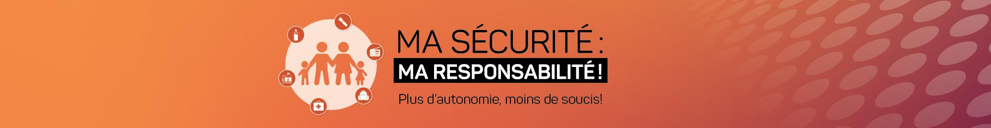 [Translate to Anglais:] Ma sécurité, ma responsabilité