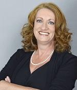 Ginette Bureau, présidente
