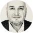 Martin Boucher, directeur général des communications numériques gouvernementales