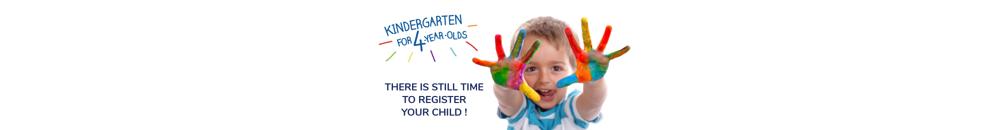 Educational childcare services + Kindergarden for 4-years-olds = More services for our children