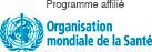 Logo de l'Organisation mondiale de la santé
