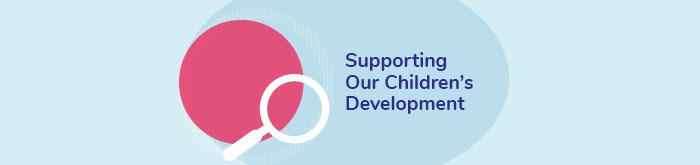 The Agir tôt program - Supporting our children's development