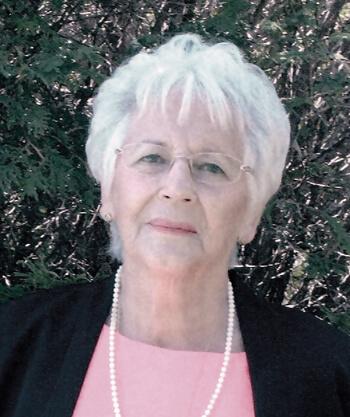 Anita Gélineau-Coutu