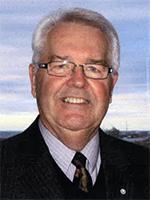 Le lauréat, M. Richard Rancourt