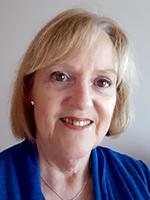 La lauréate, Mme Béatrice Héon Fréchette