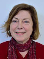 La lauréate, Mme Hélène Robillard-Frayne