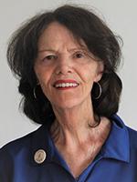 La lauréate, Mme Joan Lean