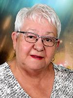La lauréate, Mme Anita Larochelle