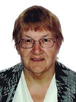 La lauréate, Mme Cécile Philippon