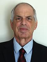 Le lauréat, M. Jean Robitaille