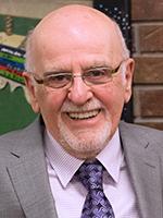 Le lauréat, M. Gilles Briand