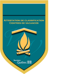 Attestation de classification centres de vacances