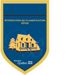 Attestation de classification gîtes