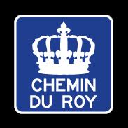 Signalisation de routes et circuits : Chemin du Roy